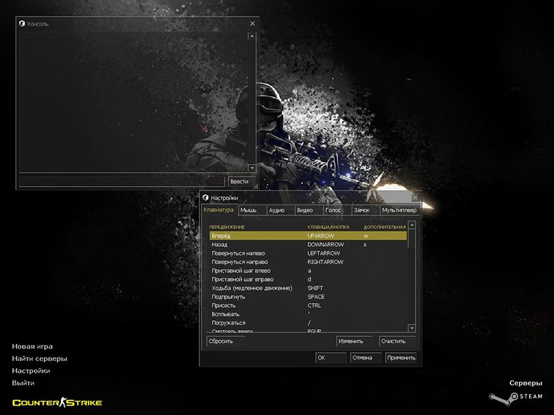 CS 1.6 скачать бесплатно русская версия