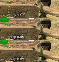 Значение ex_interp в CS