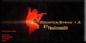 CS 1.6 TheAmonDit V3